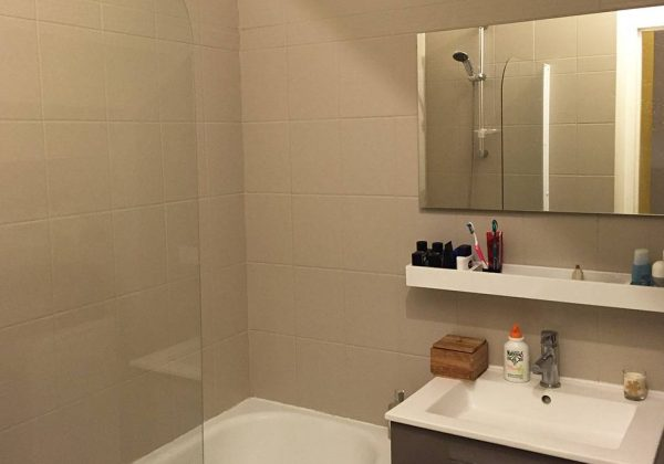 Peut on peindre carrelage salle de bain