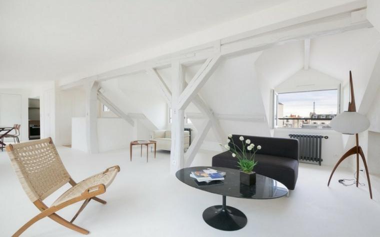 Peinture maison blanc