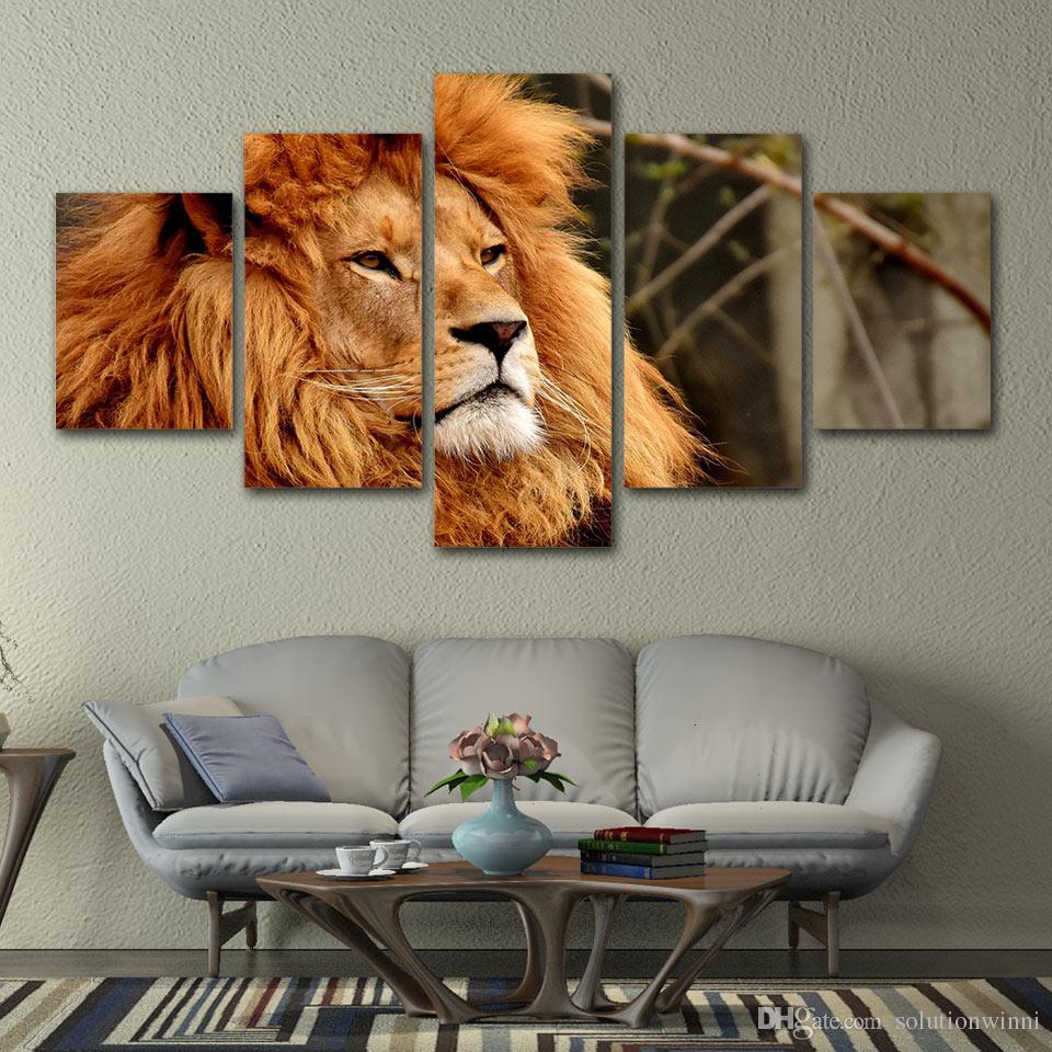 Peinture decoration king