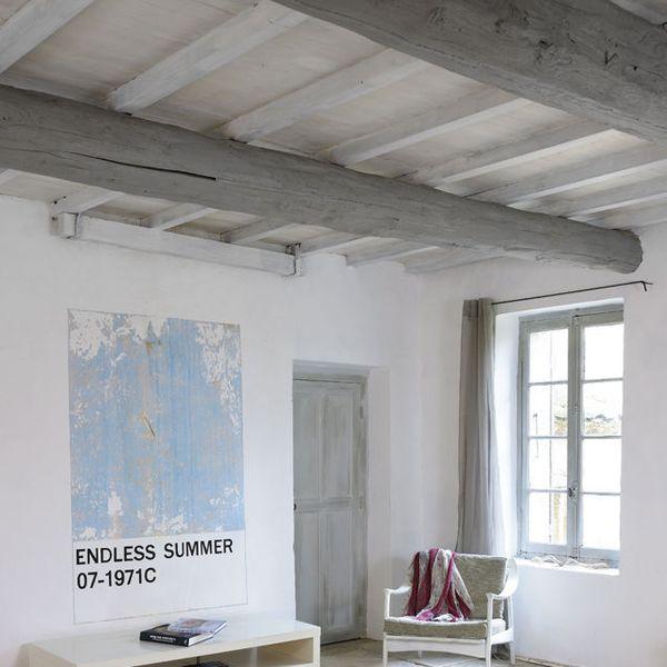 Prix peinture plafond bois