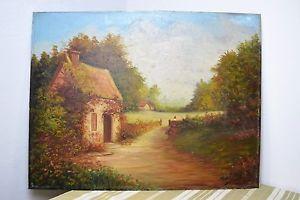 Peinture maison hopper