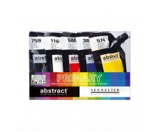 Kit peinture acrylique pour débutant