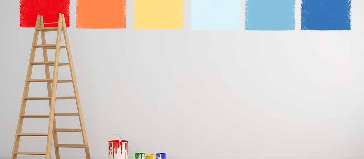 Tarif travaux peinture batiment