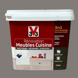 Peinture v33 renovation meuble cuisine prix